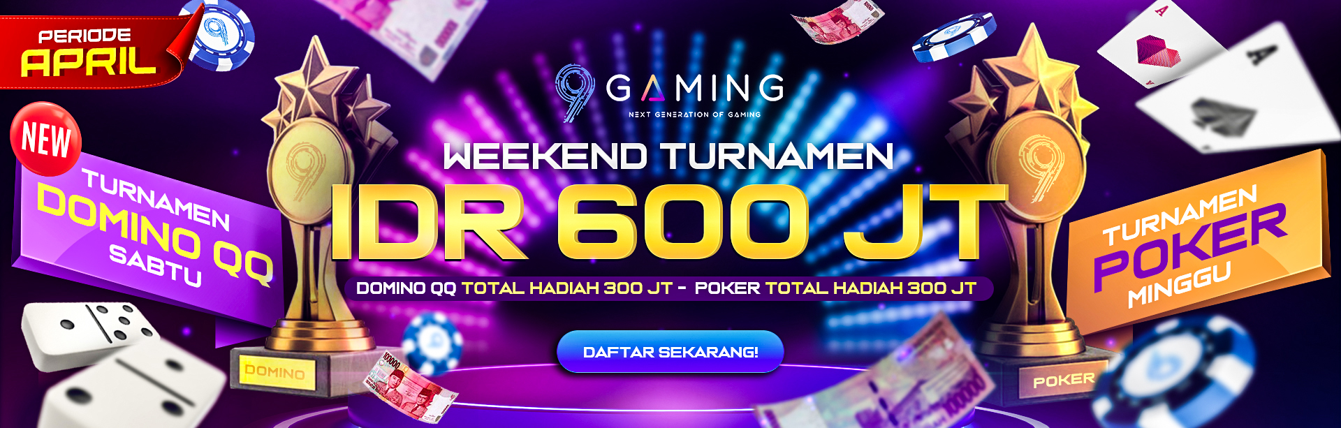 Tournament 9GAMING